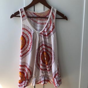 Top by Anthropologie